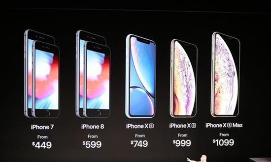 苹果发布会:iPhone更大更贵我们都知道了,手表进军医疗级这才意外