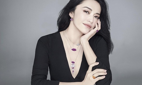 女性越来越爱为自己买珠宝,摩纳哥珠宝品牌APM Monaco将继续发力中国