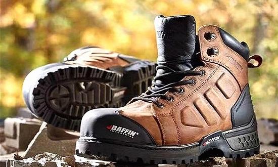 加拿大鹅要卖鞋了,1.7亿人民币收购户外鞋履品牌Baffin