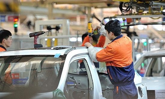 再传汽车刺激政策将出 车企闻风自垫购置税冲量