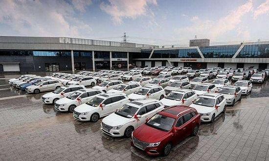 乘用车市场连续4个月下跌 豪华品牌未受大盘影响