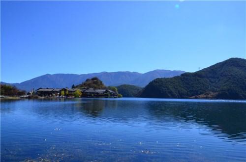 第八届四川国际自驾游博览会 五湖四海齐聚泸沽湖见证凉山旅游发展