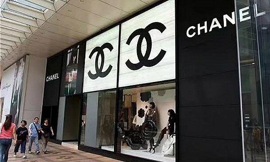 Chanel要把美国市场的批发模式全部改为特许经营