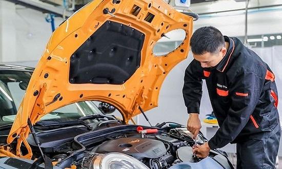 关于高端汽车售后服务市场怎么做 宝马是这么认为的