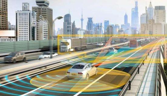 LeddarTech系列解决了自主驾驶和激光雷达技术问题
