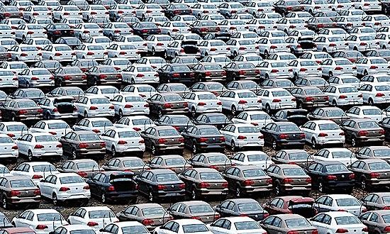 全球汽车行业经历寒冬 中国或将发挥关键提振作用