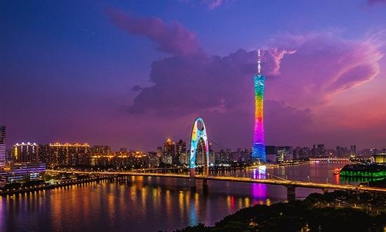 400亿重仓大湾区 老牌港资新世界中国变高调
