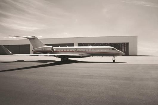 VistaJet连续第三次被评为最具创新性商务航空公司和最佳运营商