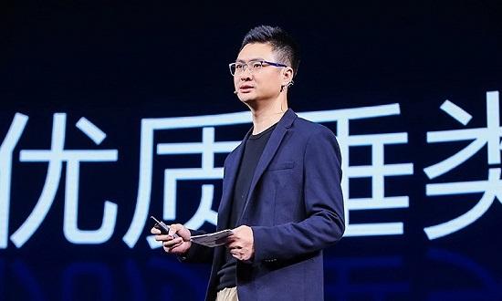 今日头条新任CEO陈林首次亮相,向张一鸣汇报