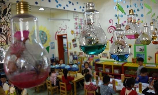 学前教育新规不是民营歧视 幼教问题源于公立资源投入严重不足