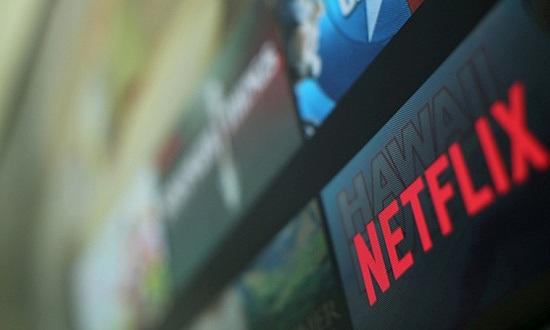 Netflix豪掷80亿美元投资内容,AI说了算?