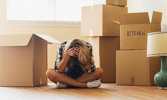 这家长租公寓运营商资金链断裂,多位租客背上租金贷