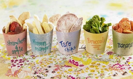 美国冷冻小吃市场增长放缓,咸味零食越来越受欢迎