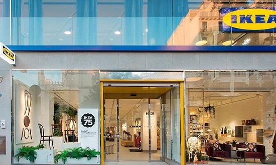 宜家计划投资58亿欧元在全球开新店,中国独占其中20亿