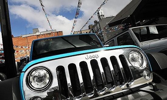 Jeep中国的颠簸之路:腐败滋生之下的库存困局