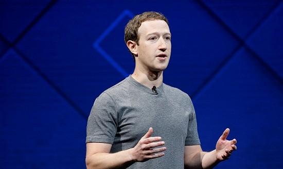 盘点Facebook麻烦的2018年:股价较高点已下跌40%