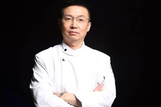 """川菜匠人徐孝洪和他的""""川味三绝"""""""