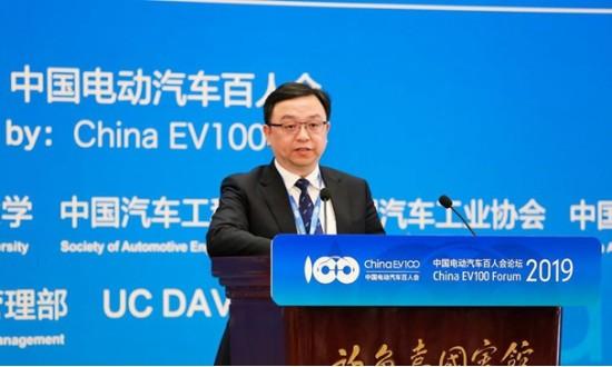 比亚迪董事长王传福:2030年实现全面电动化完全可行