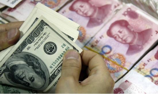 亚太市场微跌,高盛上调人民币对美元预期