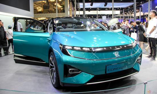 2018年新能源汽车增长61.7%,关注高镍标的