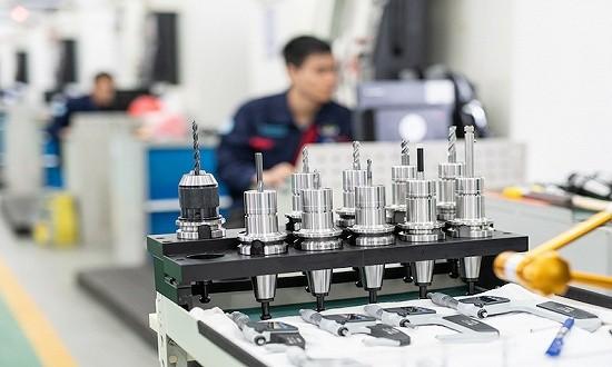 中国通用技术集团将重组国内最大机床制造商
