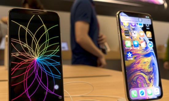 国产品牌崛起反击,苹果的奢侈品之路还能走多远?