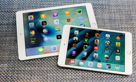 供应链消息:第五代iPad mini今年上半年将问世