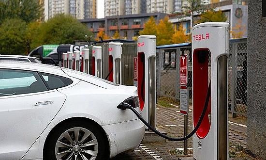 特斯拉大幅提高全球超级充电站充电价格:平均提价33%