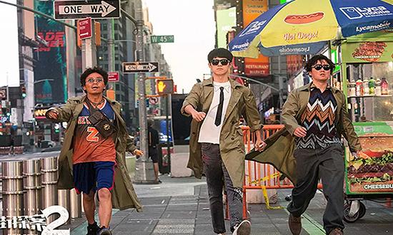 为什么华语片在海外地区就是卖不动?