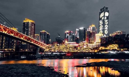 """2019年春节旅游趋势报告:今年春节不回家,去这些""""网红""""城市看看"""