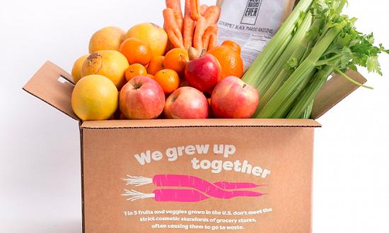 购买超市摒弃的丑陋蔬果,真的对地球环境有益吗?