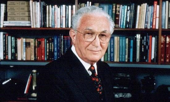 """倩碧""""经典护肤三部曲""""Clinique联合创始人96岁高龄去世"""