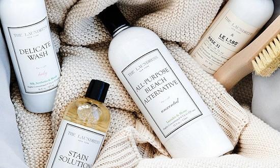 """联合利华收购了""""洗衣液中的爱马仕""""The Laundress"""