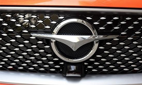 海马汽车开年首月销量暴跌近九成,面临被实施退市风险警示