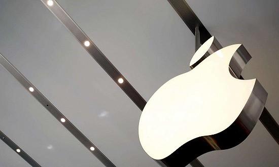 主管内幕交易的苹果前法务官被控做内幕交易