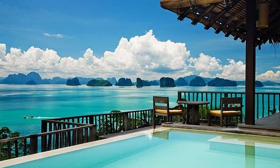 洲际3亿美元收购六善酒店集团,计划十年内增至60家