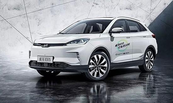 谋篇布局智慧出行,威马汽车不仅要做智能电动汽车普及者