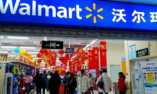 沃尔玛全球执行副总裁岳明德:对印度市场保持乐观