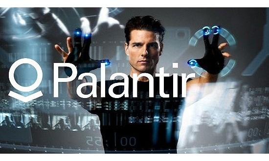 Palantir: 一家非典型硅谷公司的上市之路