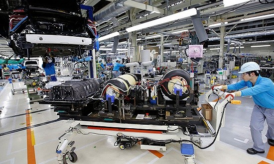燃料电池汽车获政策加持,万亿级产业拉开序幕