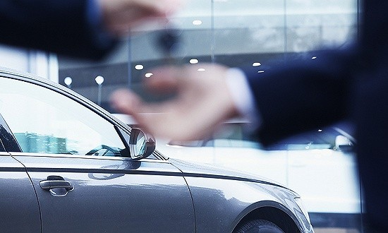 中汽协:中国1月份乘用车销量同比下降17.71%