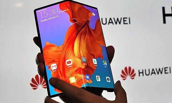 华为折叠屏手机要看韩国人脸色?OLED面板产能有望华丽转身