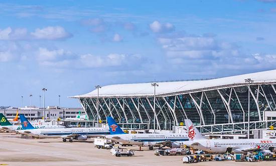 2018民航机场生产统计公报:全年旅客吞吐量超12亿人次