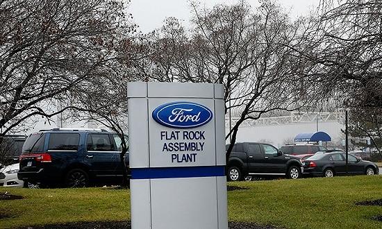 福特向密歇根州工厂投资9亿美金,2023年量产全新电动汽车