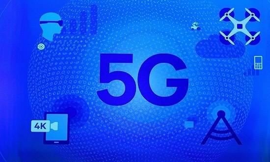 5G时代的通信会有哪些颠覆性创新?余承东、田溯宁有这些看法