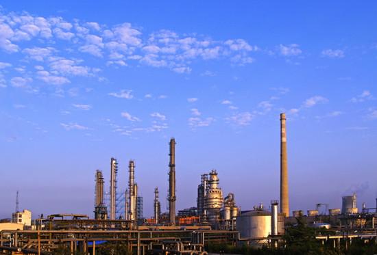 """石油化工行业节能减排技术上迎来""""破局行动"""" 坐标南京"""
