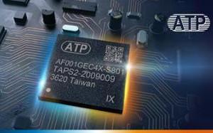 ATP 发布业界首款工业级产品