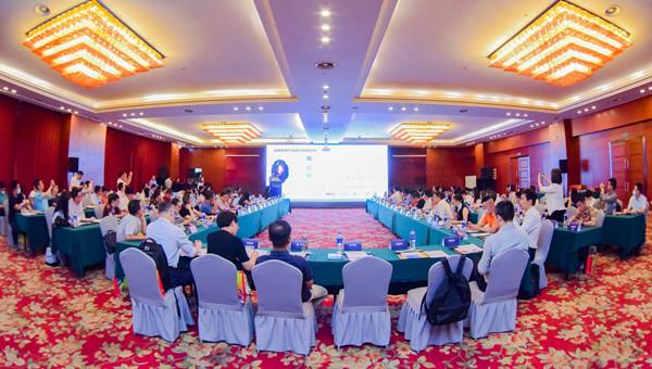 """华强电子网集团""""珠三角半导体企业创新技术与渠道资源对接峰会""""在苏州顺利召开!"""